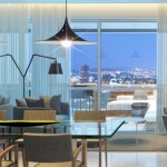 Apartamento decorado - Torre trio - Vanguarda - Caminhos da Lapa