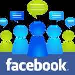 Grupo Caminhos da Lapa no Facebook