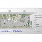Projeto Subsolo - Caminhos da Lapa - Vanguarda