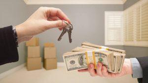 Impostos e taxas imobiliárias