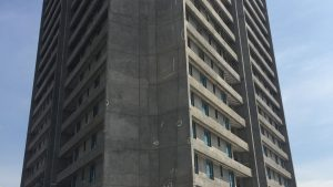 Torre Trio